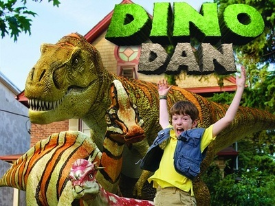 Dino Dan (CA) tv show photo
