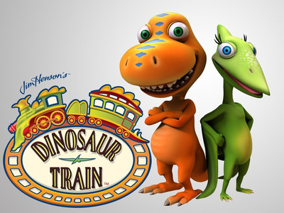 Dinosaur Train tv show photo