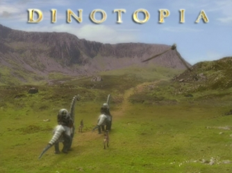 Dinotopia tv show photo