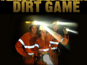 Dirt Game (AU) tv show photo