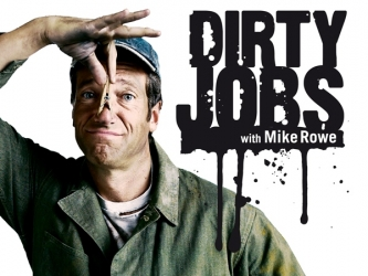 Dirty Jobs tv show photo