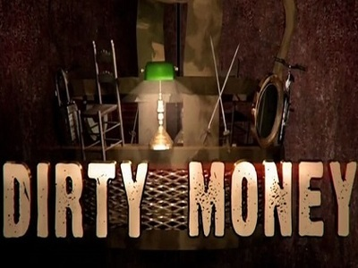 Dirty Money tv show photo