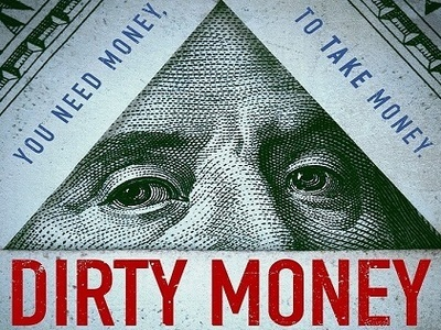 Dirty Money (2018) tv show photo