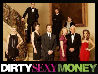 Dirty Sexy Money tv show photo