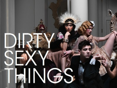 Dirty, Sexy Things (UK)