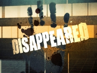 Disappeared tv show photo