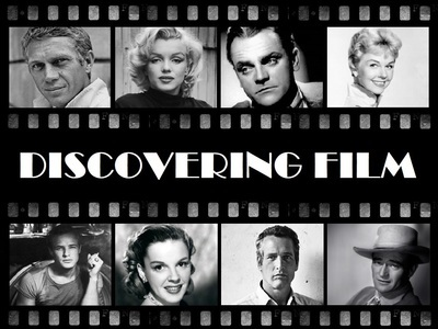 Discovering Film (UK) tv show photo
