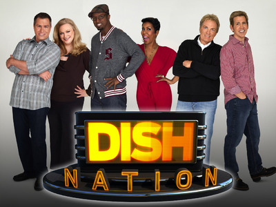 Dish Nation tv show photo