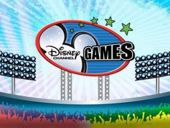 Disney Channel Games tv show photo