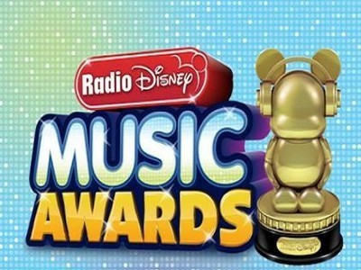 Disney Channel Presents the Radio Disney Music Awards