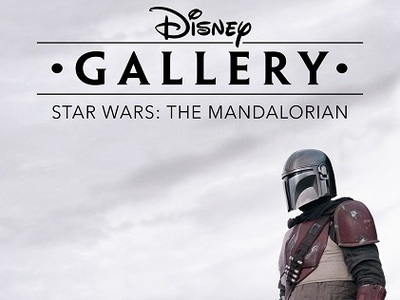 Disney Gallery: The Mandalorian tv show photo