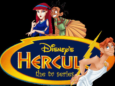 Hercules tv show photo