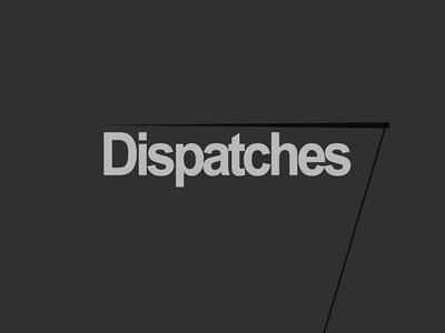 Dispatches (UK)