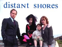 Distant Shores (UK) tv show photo