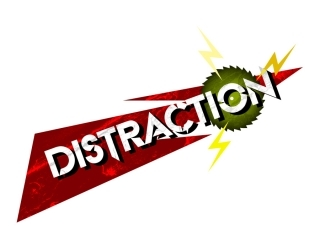 Distraction tv show photo