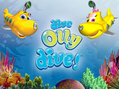 Dive Olly Dive!
