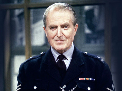 Dixon of Dock Green (UK)