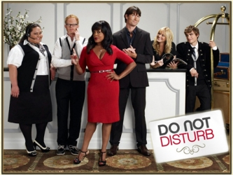 Do Not Disturb tv show photo