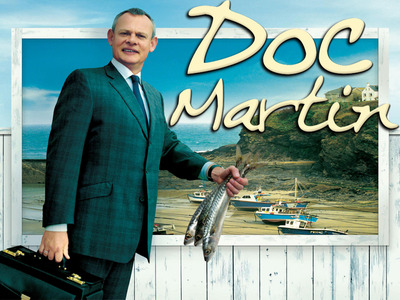 Doc Martin (UK) tv show photo