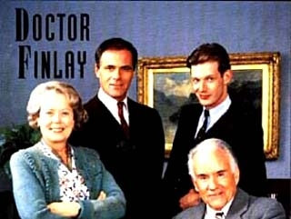 Doctor Finlay (UK) tv show photo