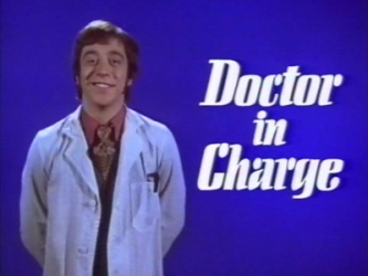 Doctor In Charge (UK)