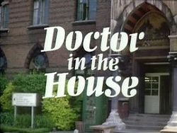 Doctor in the House (UK) tv show photo