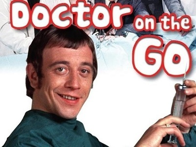 Doctor On The Go (UK) tv show photo