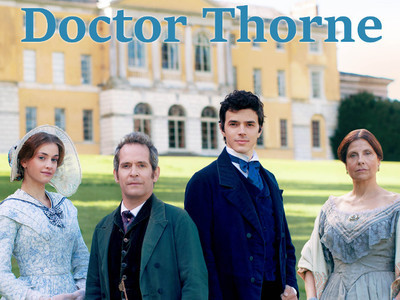 Doctor Thorne tv show photo