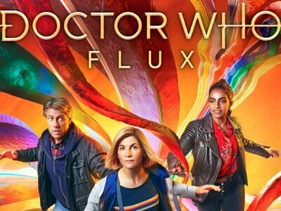 Doctor Who (2005) tv show photo