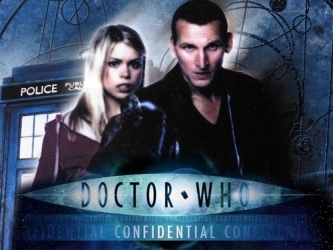 Doctor Who Confidential (UK)