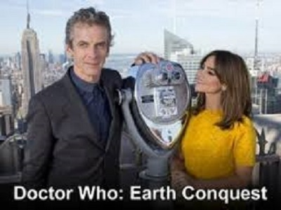 Doctor Who: Earth Conquest (CA)