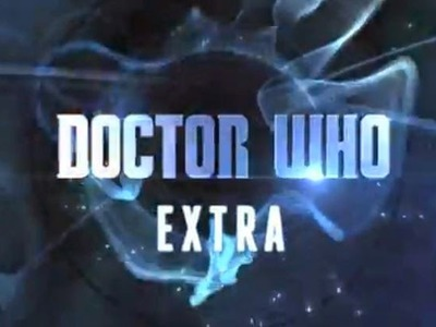 Doctor Who Extra (UK) tv show photo