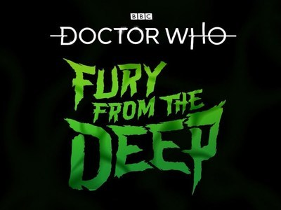 Doctor Who: Fury From the Deep tv show photo