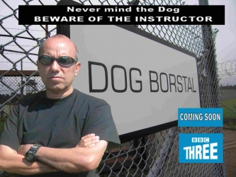 Dog Borstal (UK)