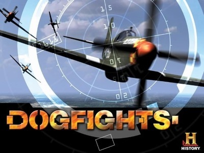 Dogfights tv show photo