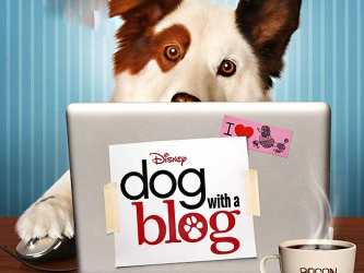 Dog with a Blog tv show photo