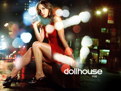 Dollhouse tv show photo