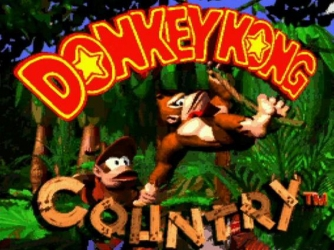 Donkey Kong Country tv show photo