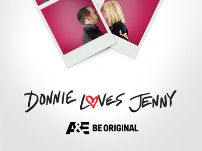 Donnie Loves Jenny tv show photo