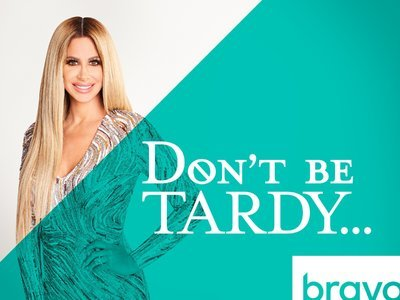 Don't Be Tardy tv show photo