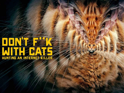 Don't F**k With Cats: Hunting an Internet Killer tv show photo