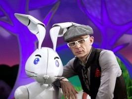 Don't Scare The Hare (UK) tv show photo