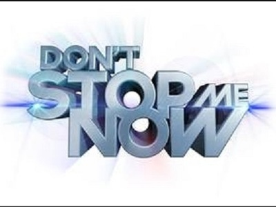 Don't Stop Me Now (UK)