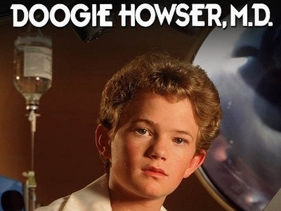 Doogie Howser, M.D. tv show photo