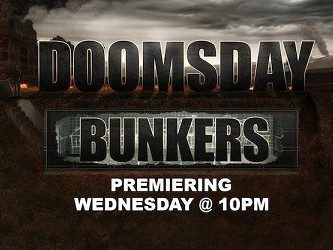 Doomsday Bunkers tv show photo