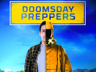 Doomsday Preppers tv show photo