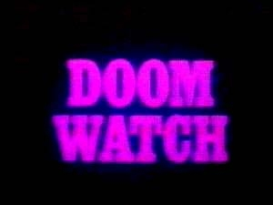 Doomwatch (UK) tv show photo