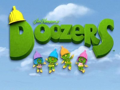 Doozers tv show photo