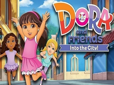 Dora And Friends Into The City Season 2 Sharetv