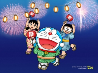 Doraemon (JP) tv show photo